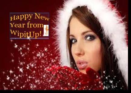 Happy New Year WIPItUP